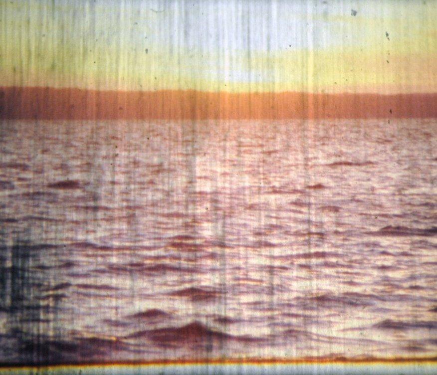 Color Photograph, 2012