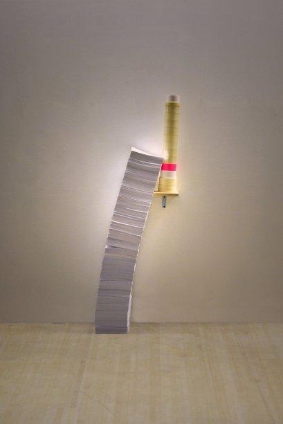 C Sculptural Situation 2010