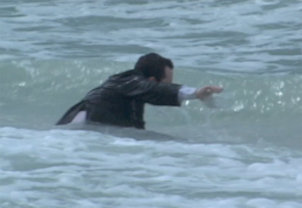 Lacuna (Conduit), digital video, 2009