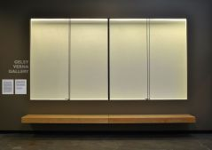 Something: A Brief Survey of Nothing, or, Using Art to See, 1958 to 2006 Curatorial Installation 2013