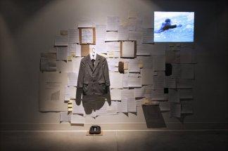 Lacuna (Conduit), installation, 2009