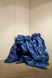 Untitled (wave pile), 2012