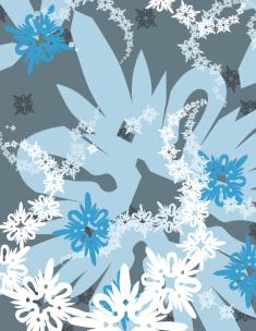 Qian_Shape_Snowfall